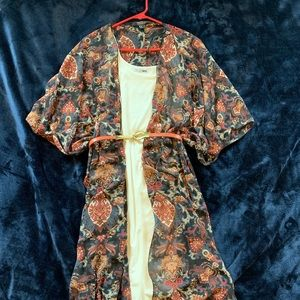 Forever 21 Kimono- Size M